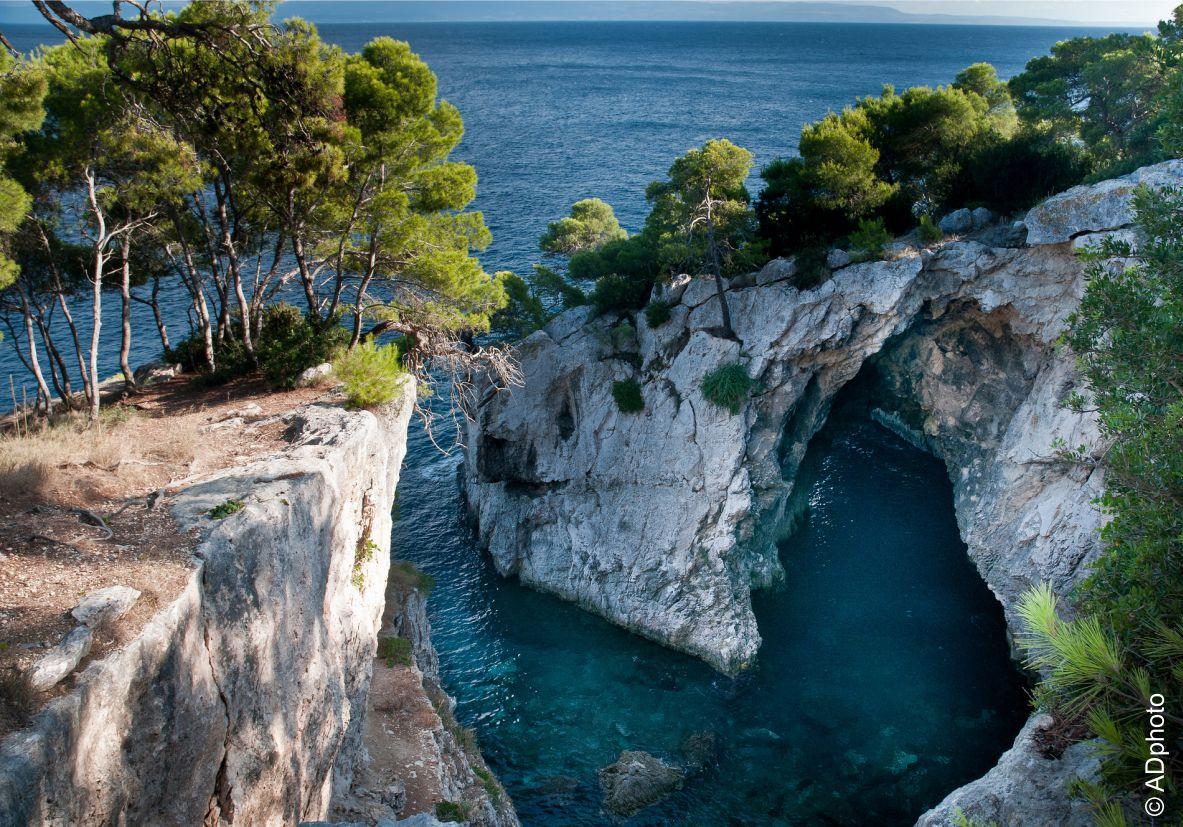 Infotremiti il portale delle isole tremiti paradiso made in italy - Sopra un mare di specchi si vola ...